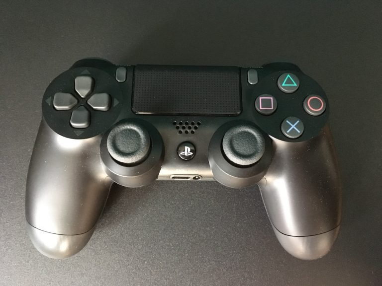 Playstation 4 Dual Shock Controller