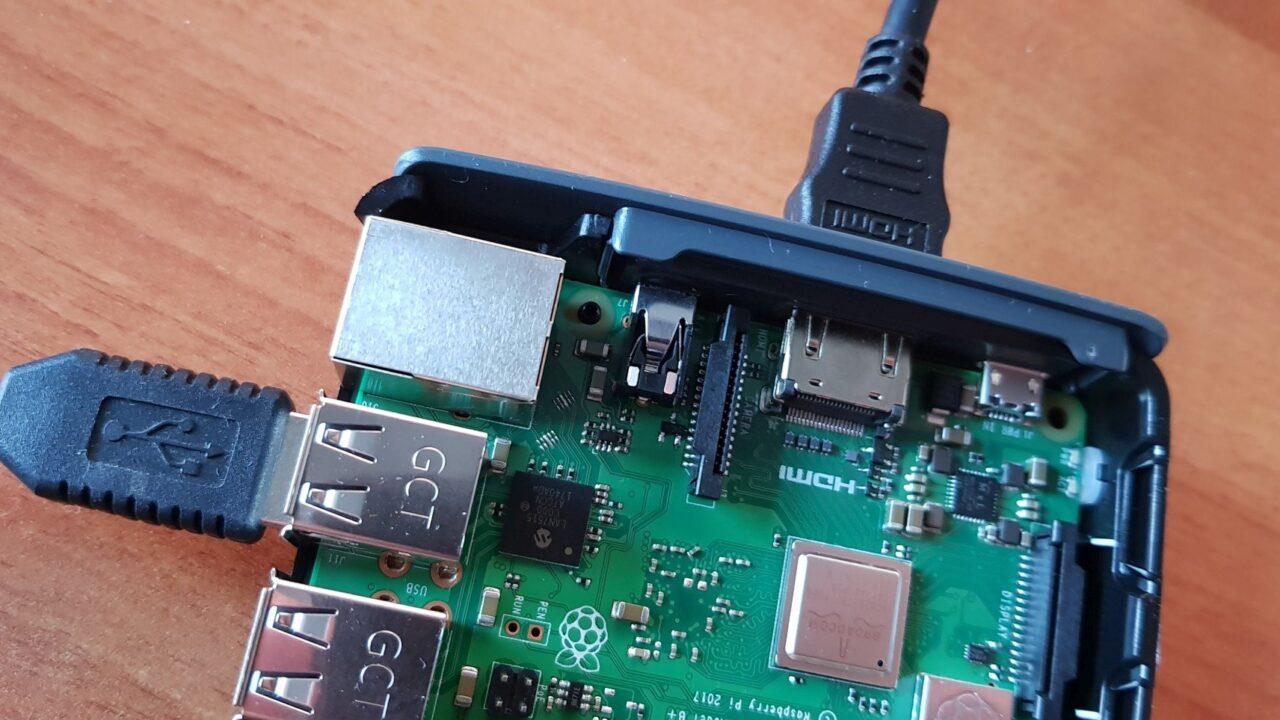 Raspberry Pi: Das richtige Betriebssystem für den Start