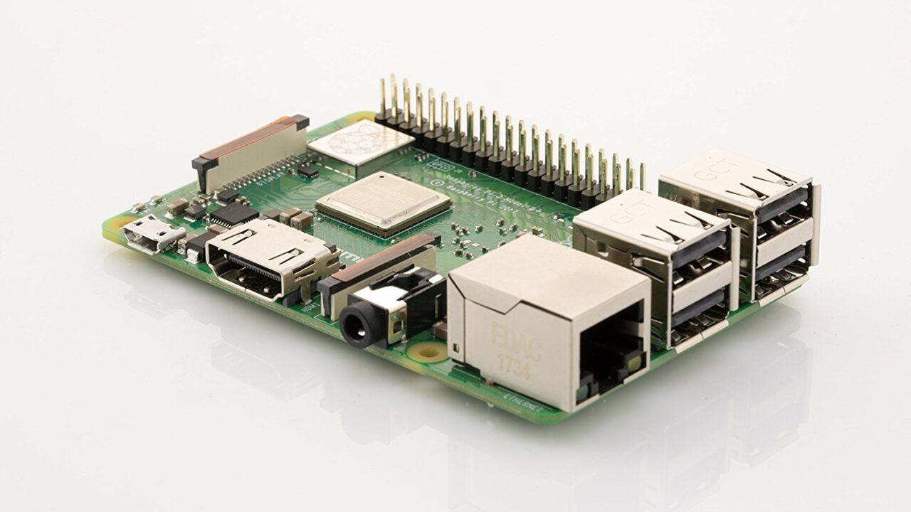 Raspberry Pi: Was kann der Mini-Computer?