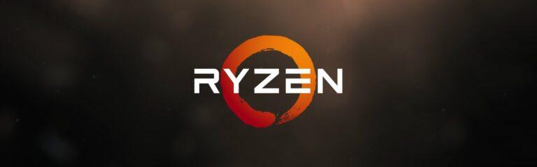 Die Ryzen-Prozessoren von AMD basieren auf Zen. (Foto: AMD)