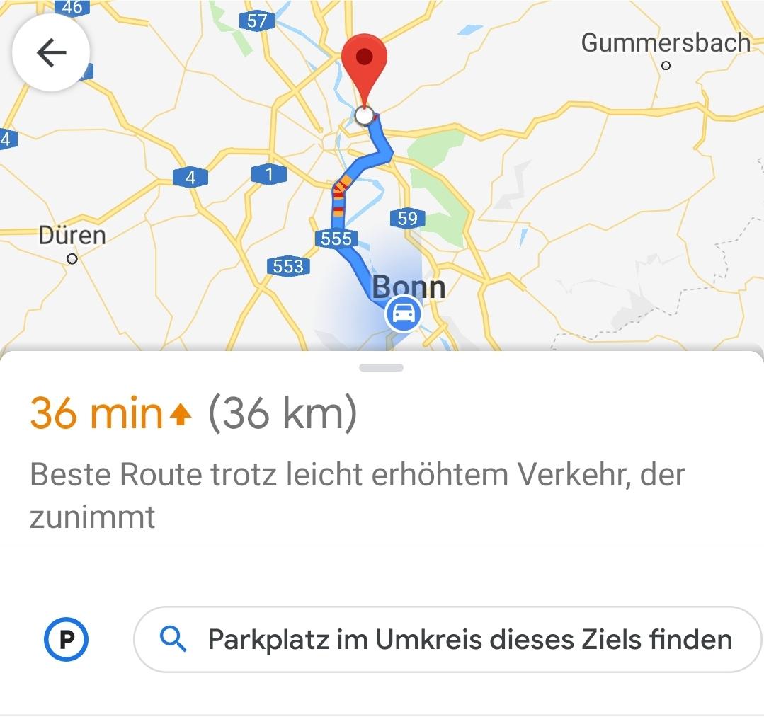 Google Maps als Navi verwenden: Das müsst ihr beachten - EURONICS Trendblog