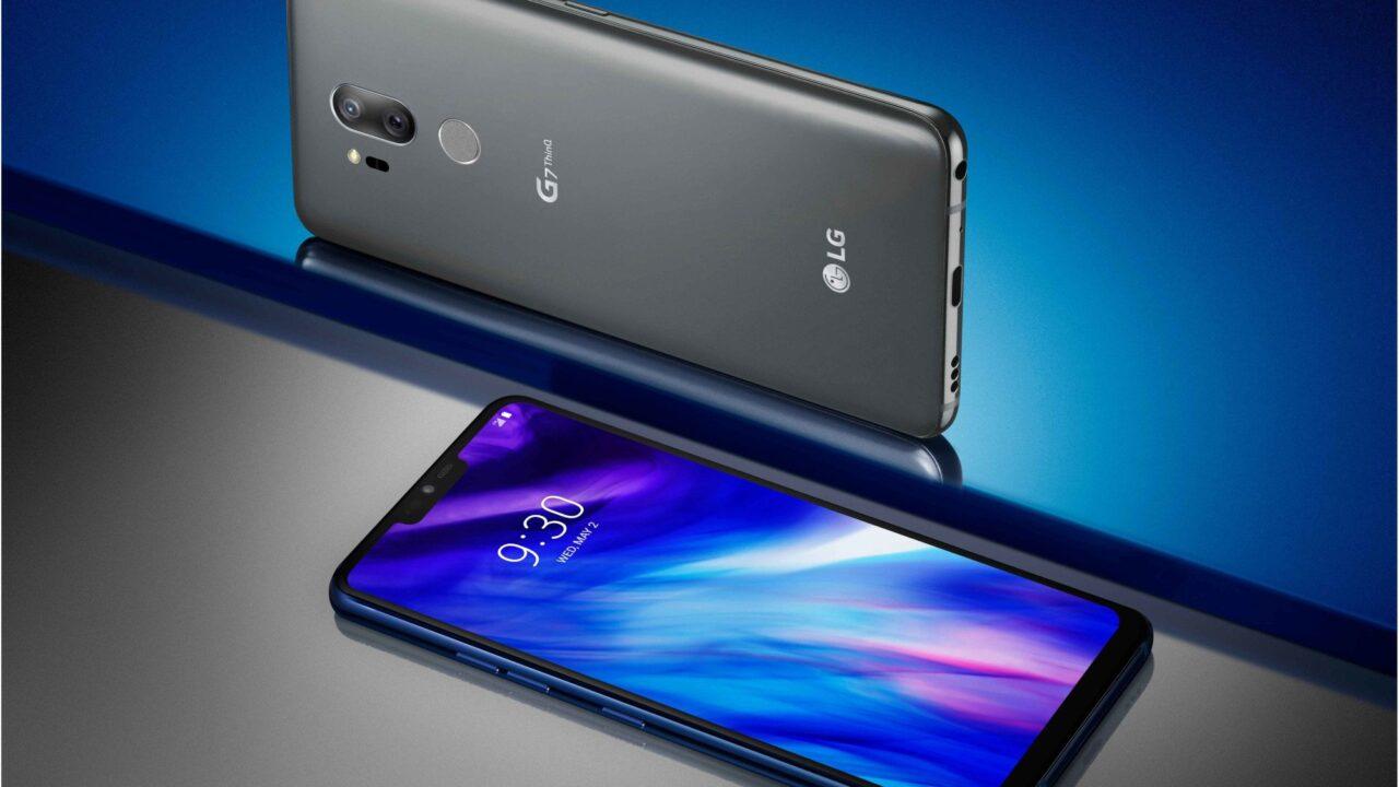 LG G7 ThinQ: Heller, größer, lauter – aber auch schlauer?