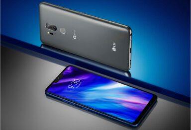 LG G7 ThinQ (Bild: LG)