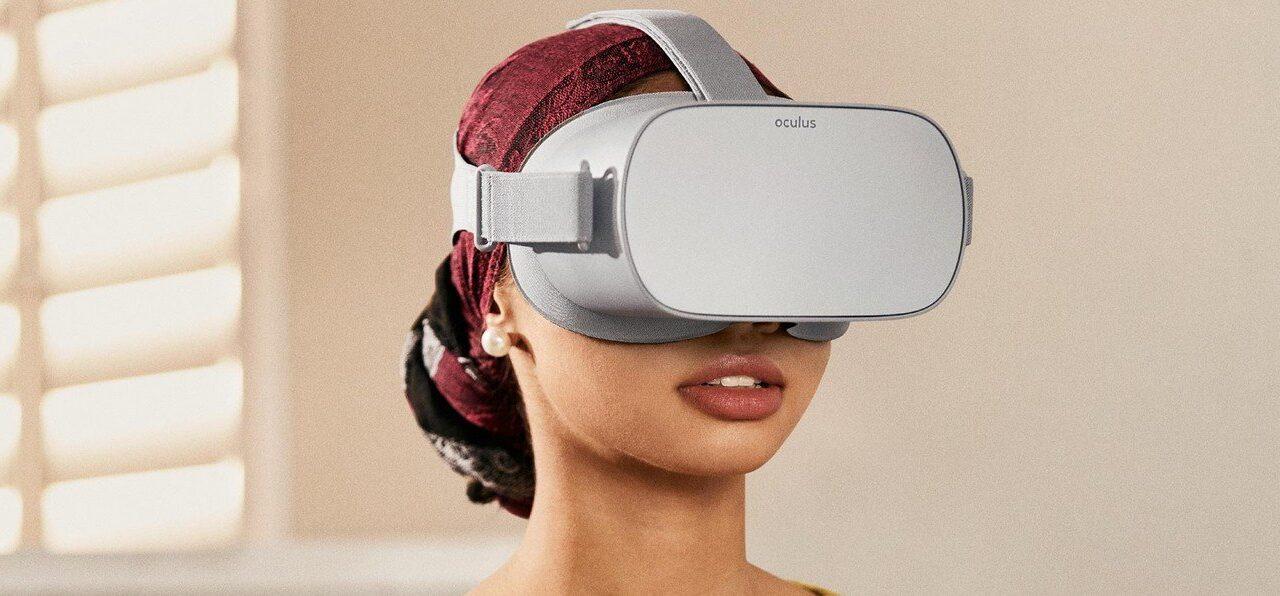 Oculus Go: Das müsst ihr über die günstige VR-Brille wissen