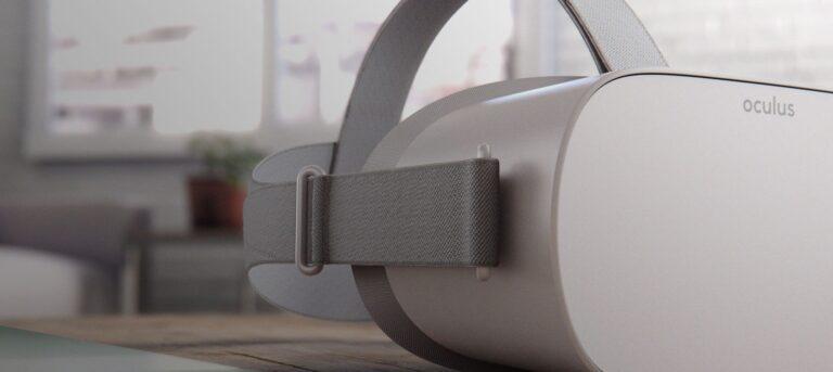Auch für Brillenträger geeignet. (Foto: Oculus VR)