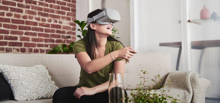 Spaß und mehr. (Foto: Oculus VR)