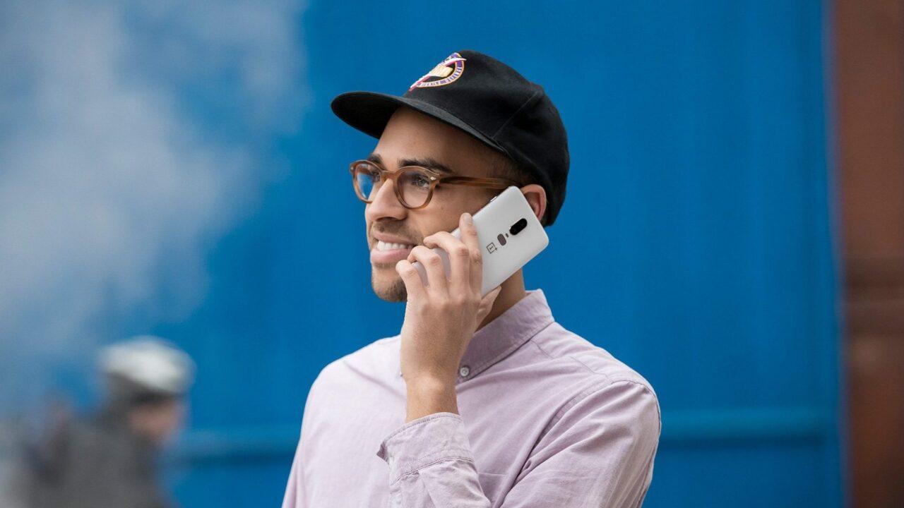 OnePlus 6: Wenig imposantes Spitzen-Smartphone zum attraktiven Preis