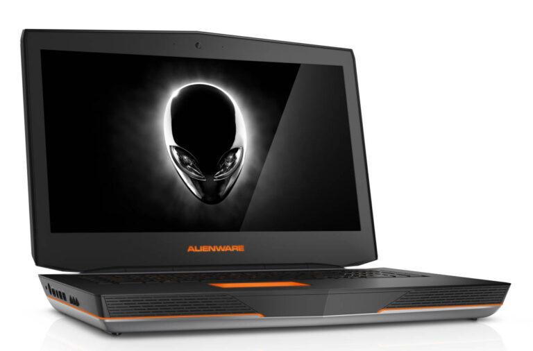 Alienware-18