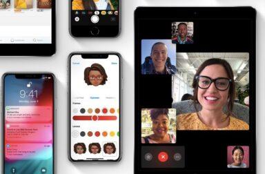 Apple WWDC 2018 iOS Memojis