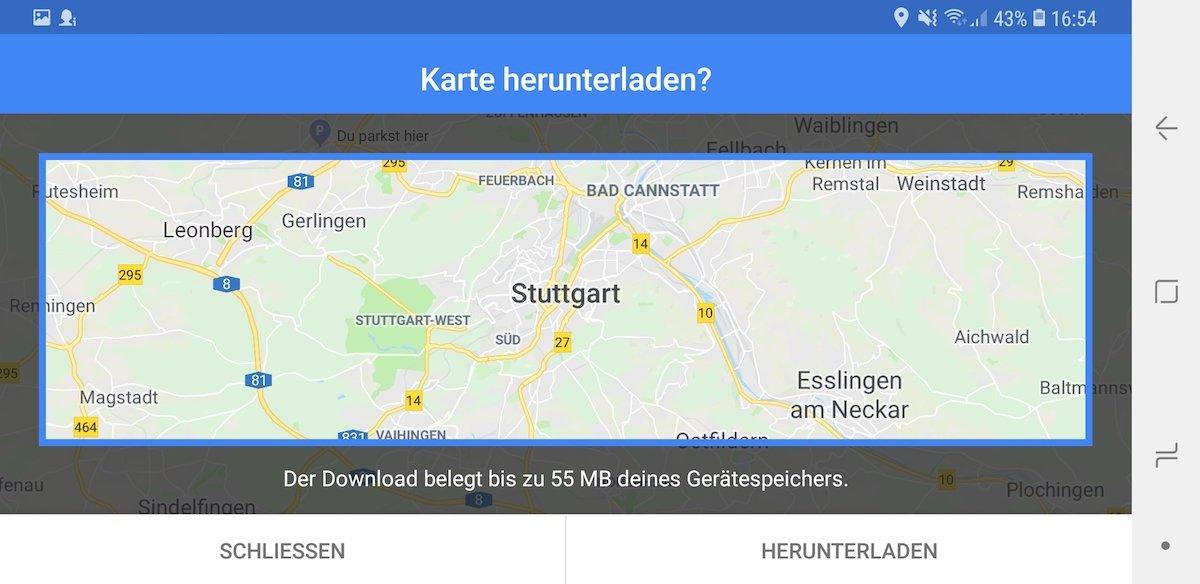Google Maps Als Navi Verwenden Das Müsst Ihr Beachten Euronics