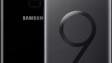 Samsung Galaxy S9+ Duos (64GB) Smartphone midnight black