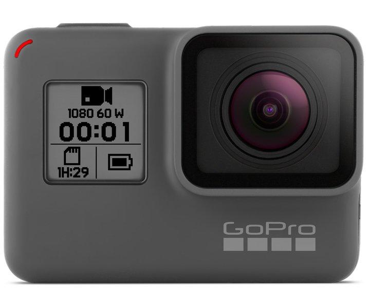 Packende Aufnahmen mit der GoPro Hero 2018. (Foto: GoPro)