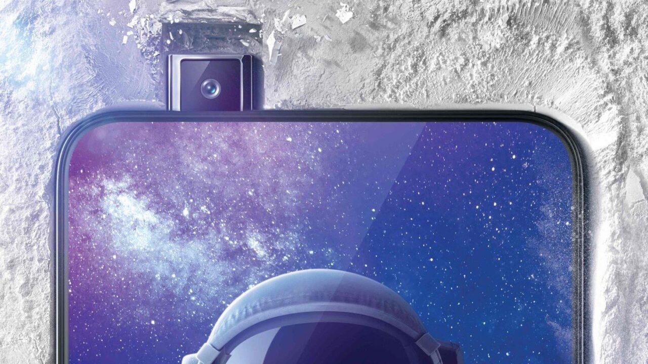 Vivo Nex: Neue Ideen für die Smartphone-Welt