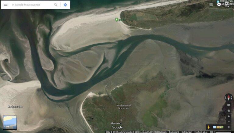 Und mit Google Maps