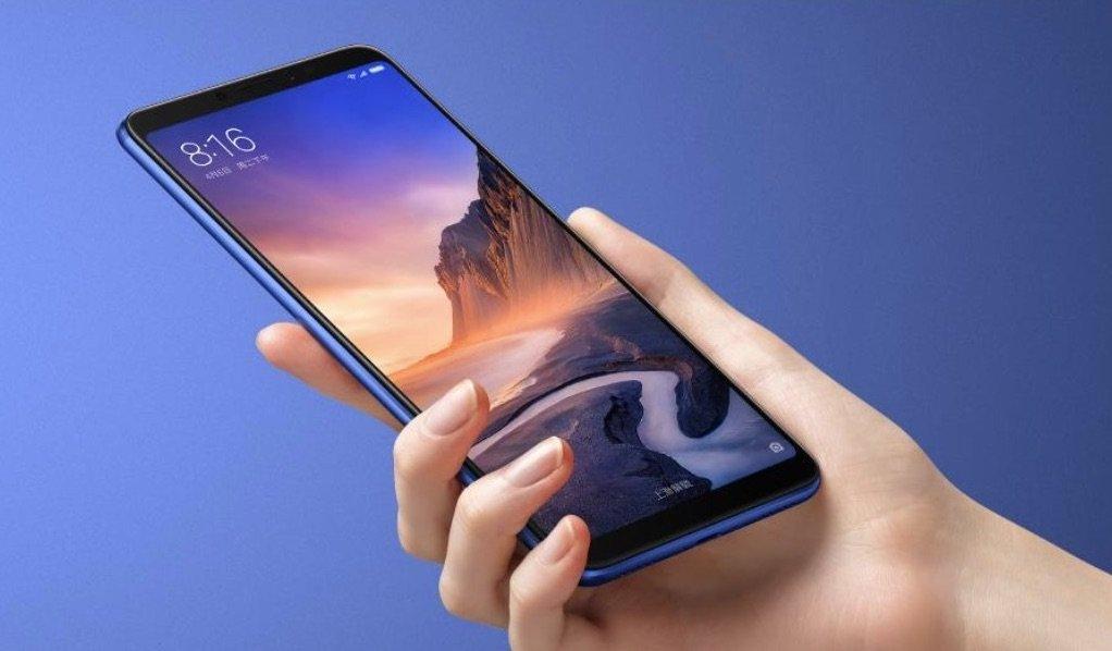 Xiaomi Mi Max 3: Neuerfindung oder Abschaffung des 7-Zoll-Tablets?