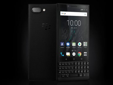 Blackberry KEY 2 (Bild: Blackberry / TCL)