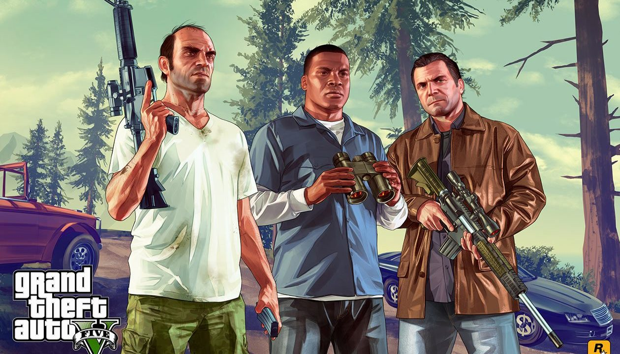 Die 40 besten Videospiele aller Zeiten