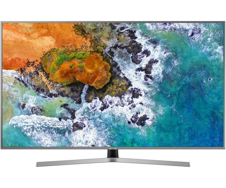 Der Samsung UE65NU7459 besitzt HDR+ (Foto: Samsung)