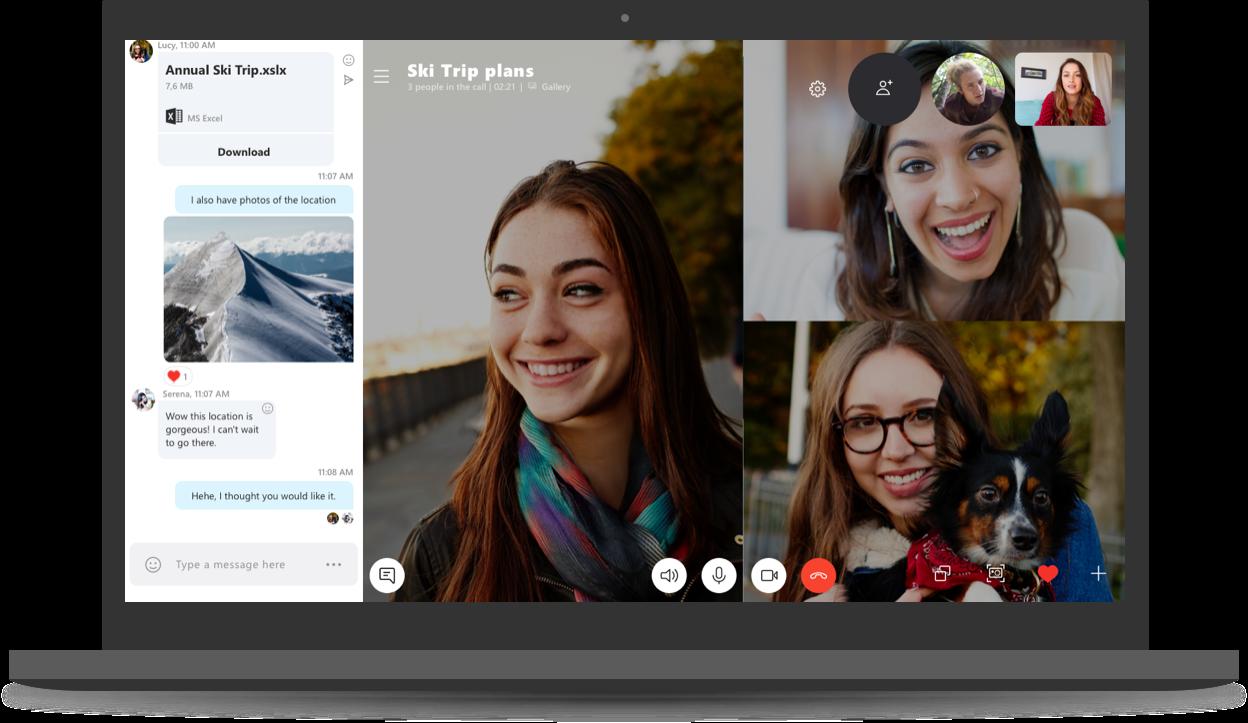 Neueste Version Von Skype