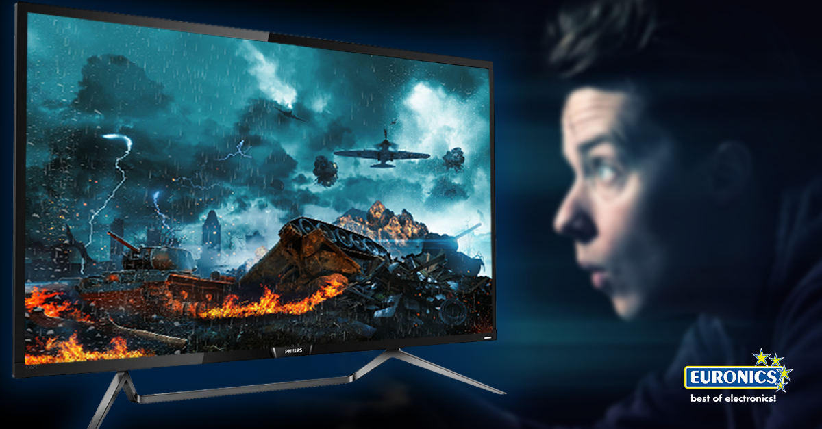 Gaming-Monitore: Was ist die beste Display-Technik?