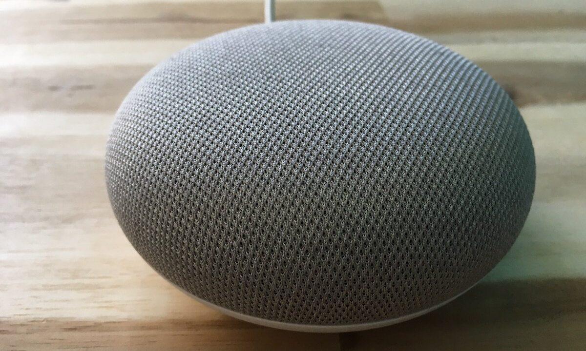 Google Home Mini: Schnellstartanleitung für den smarten Lautsprecher