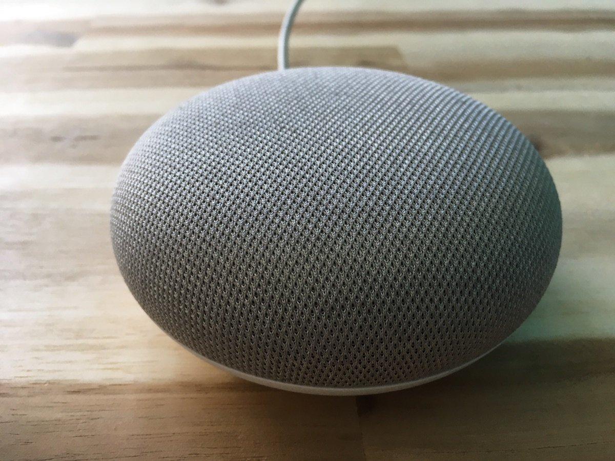 Google Home Mini Tipps und Tricks