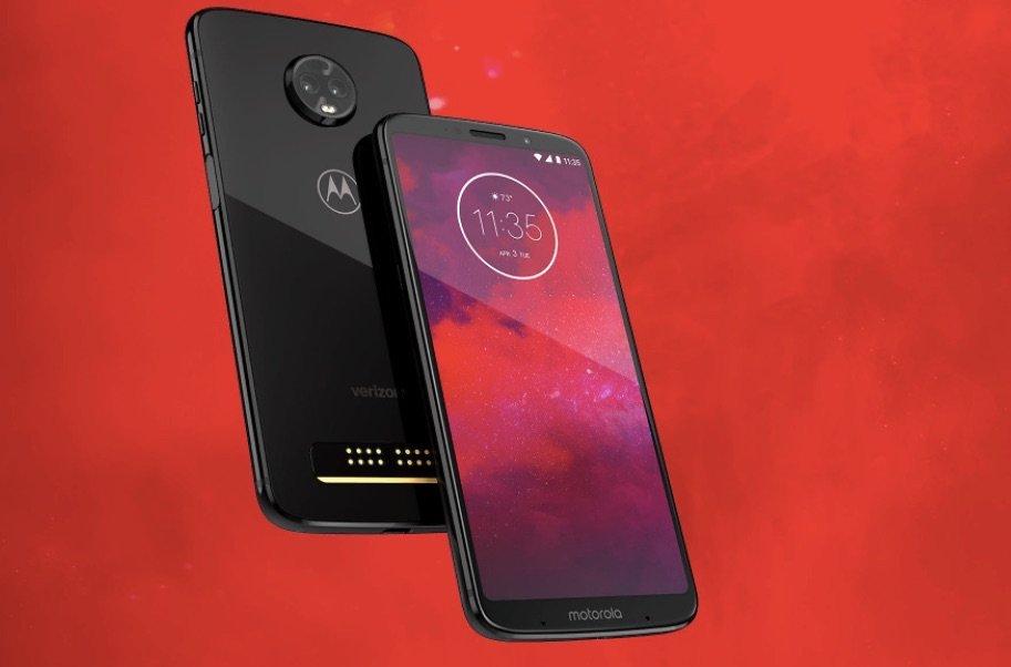 Motorola Moto Z3: Keine Lust mehr auf ein echtes Flaggschiff, aber auf 5G?
