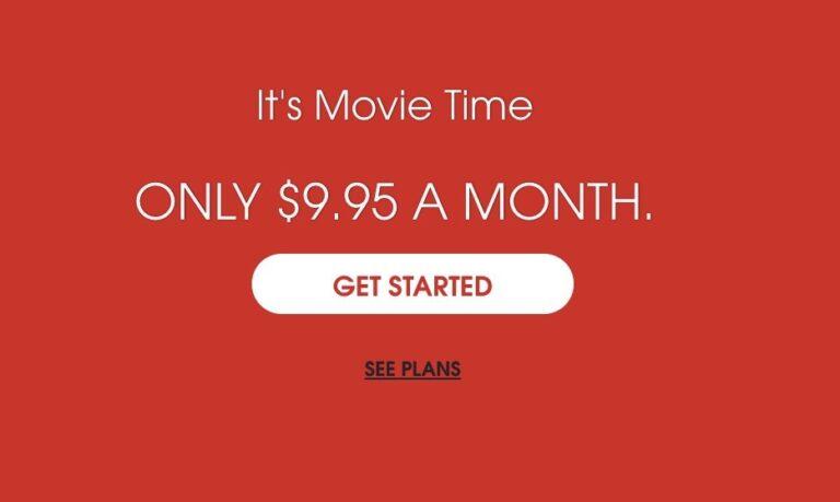 Kampfansage, Kampfpreis: Kinoflatrate für nur 10 Dollar im Monat von Moviepass