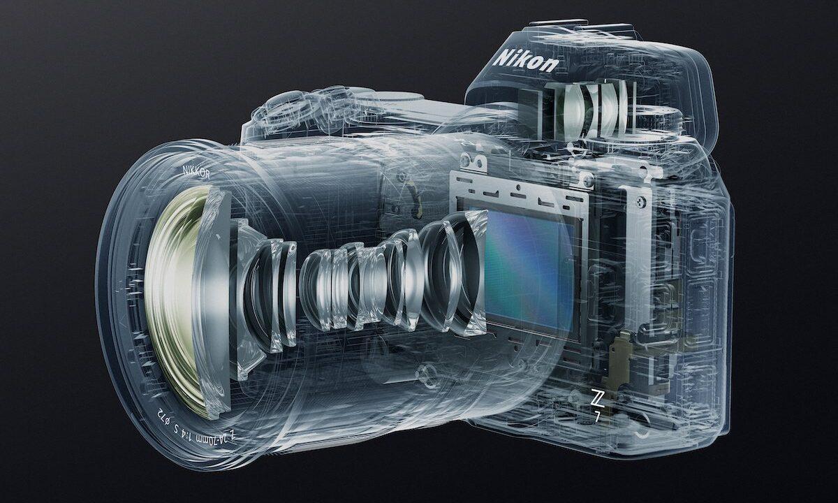 Nikons neue Z-Serie: Endlich Systemkameras für Profis