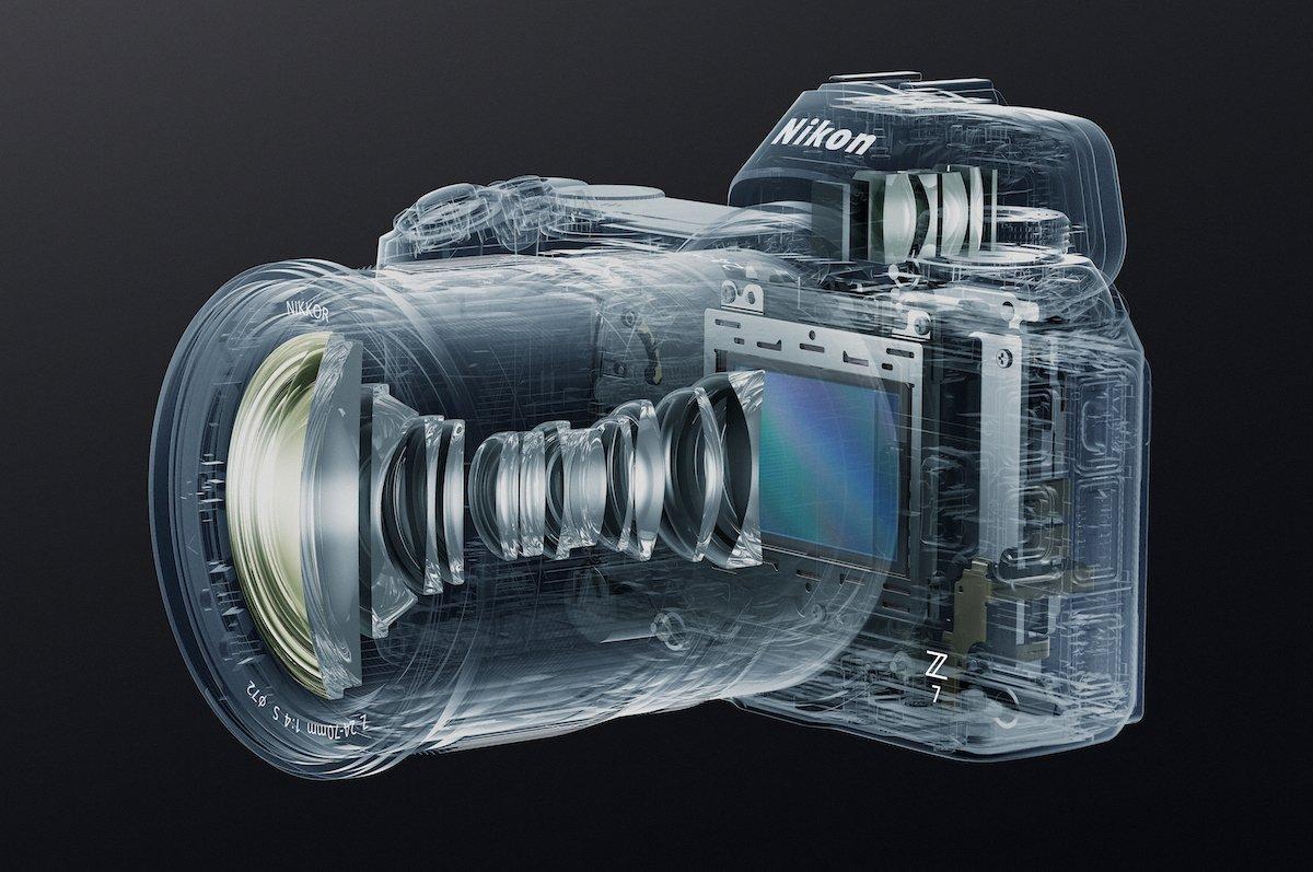 Nikon-Z-Serie-Systemkamera