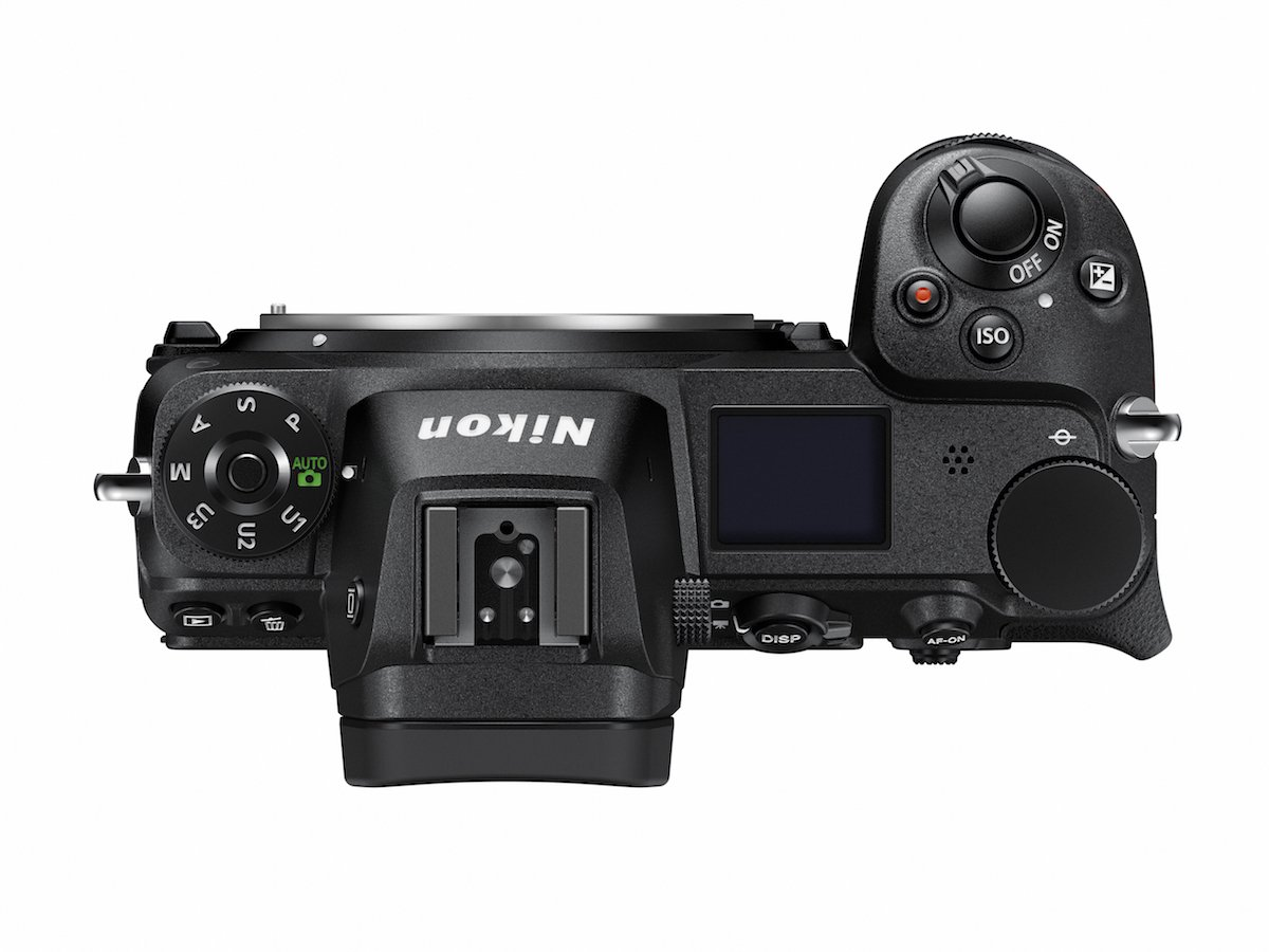 Nikons neue Z-Serie: Endlich Systemkameras für Profis   EURONICS ...