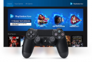 Playstation Now Cloud Streaming