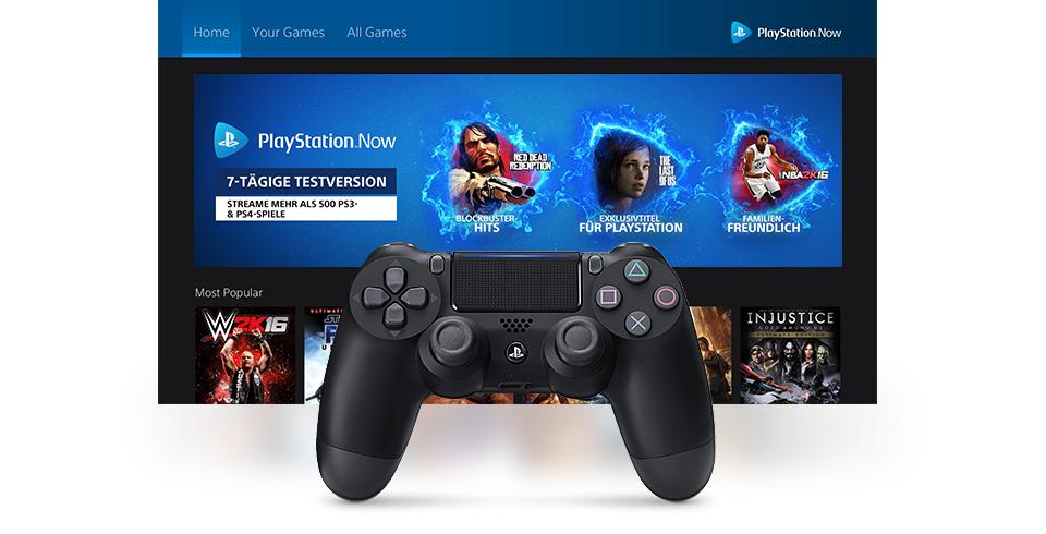 Cloud Gaming: Der nächste Schritt für Videospiele