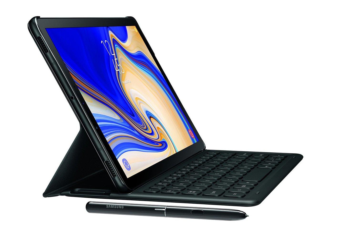 Tablet Oder Notebook