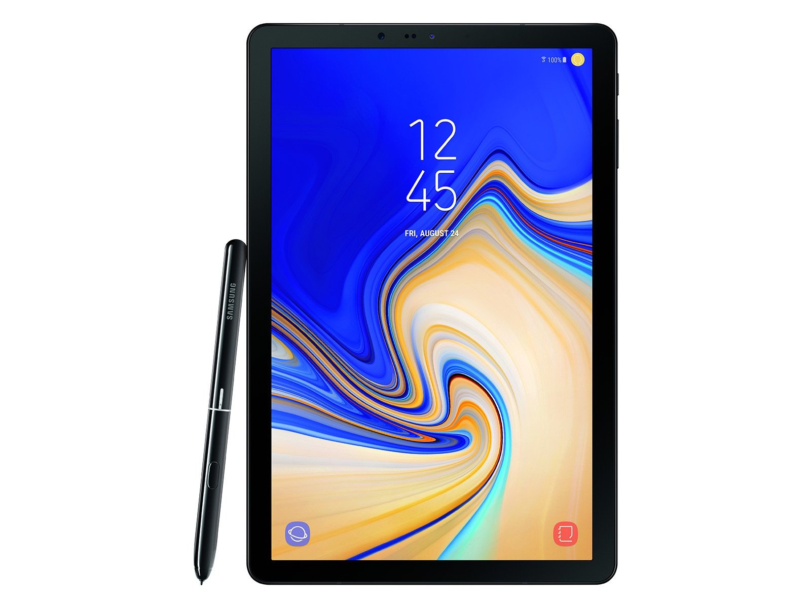 samsung tab a 6 with pen firmware xfv