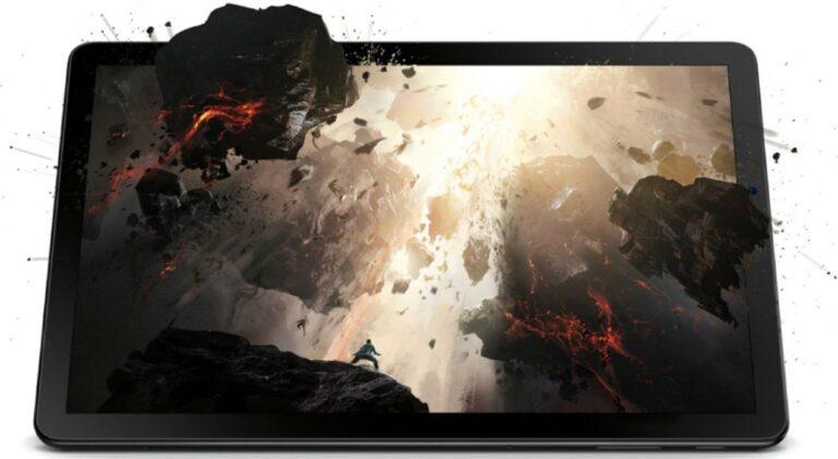 Das Galaxy Tab S4 soll vor allem mit tollen Bildern und Sound punkten.