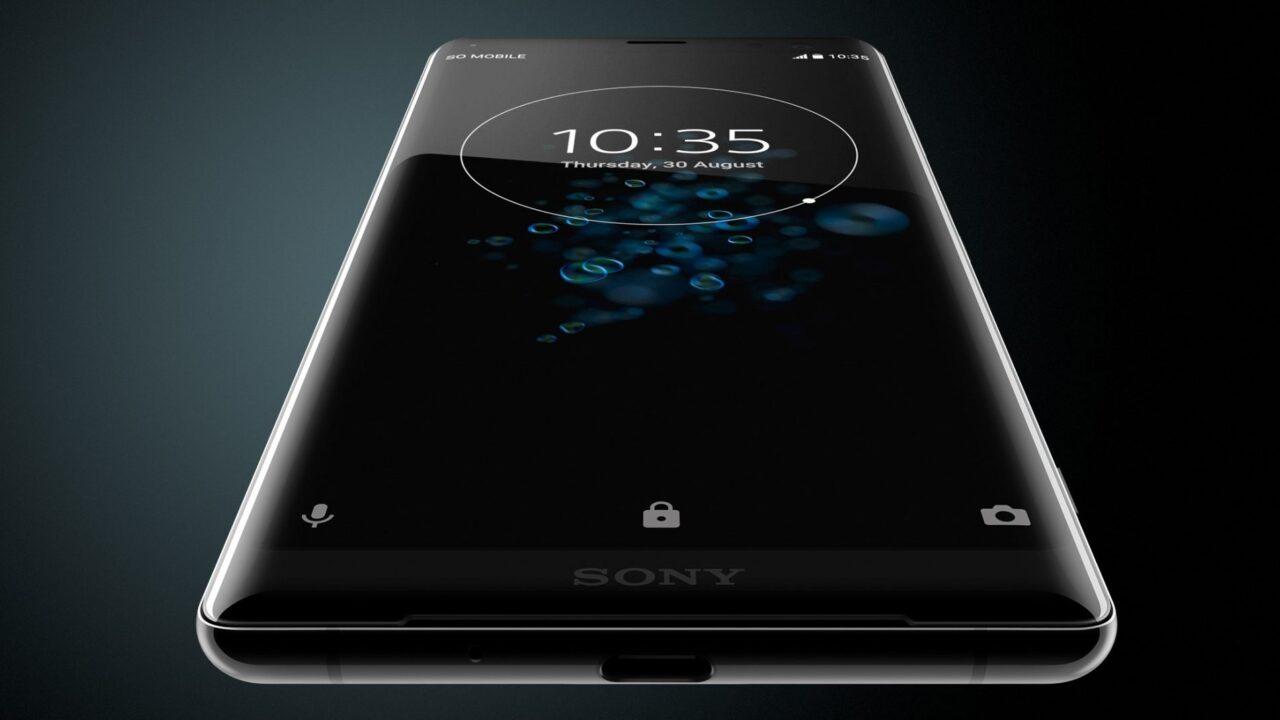 Xperia XZ3: Das erste Sony-Smartphone mit OLED-Display
