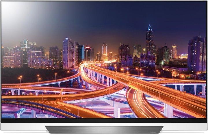 Nur wenige Hersteller wie LG bieten Dolby Vision an. (Foto: LG)