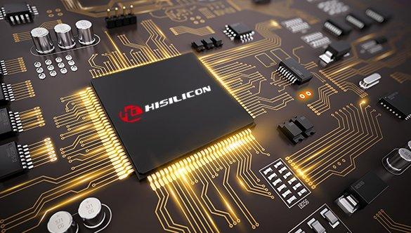 Der Chiphersteller HiSilicon gehört zu Huawei. (Foto: HiSilicon)