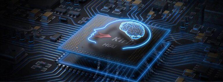 Die meisten Smartphones von Huawei setzen auf hauseigene Kirin-Chips. (Foto: Huawei)