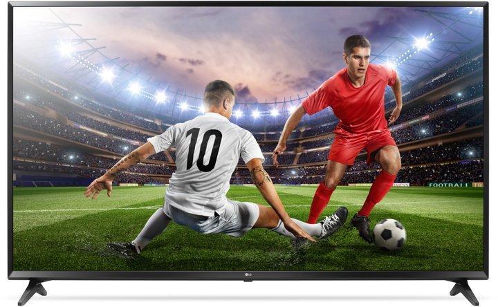Fernseher mit HLG müssen nicht teuer sein. (Foto: LG)