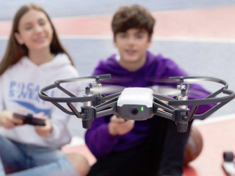 Ryze Tech Tello im Test: Eine tolle Drohne für Einsteiger
