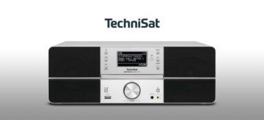 Das TechniSat DigitRadio 3699 IR CD - exklusiv bei EURONICS erhältlich.