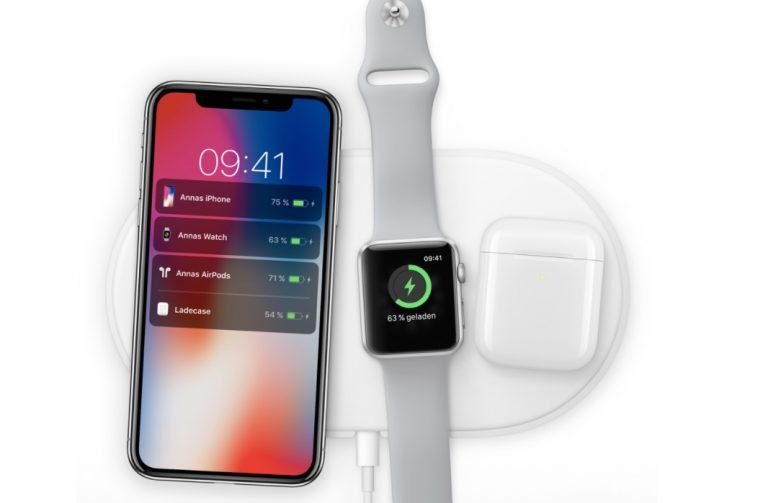 Apple AirPower: Ein Jahr nach der Ankündigung bald endlich erhältlich?