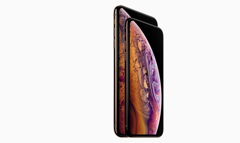 Apple iPhone XS und XS Max