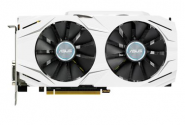 Asus GeForce GTX 1070 Dual (8GB) PCI-E Grafikkarte