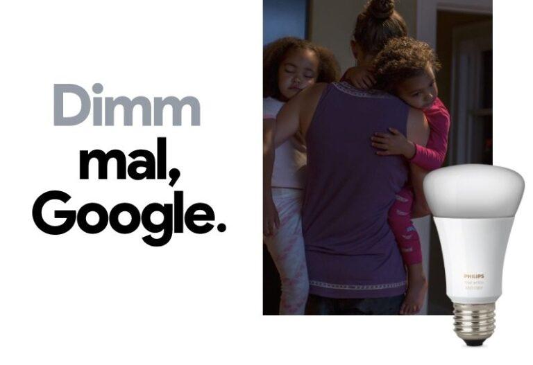 Google Home übernimmt das Smarthome und lässt sich per Sprache steuern.