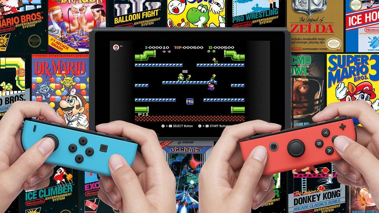 Switch Online, Xbox Live und PS Now: Was bieten die Abo-Dienste?