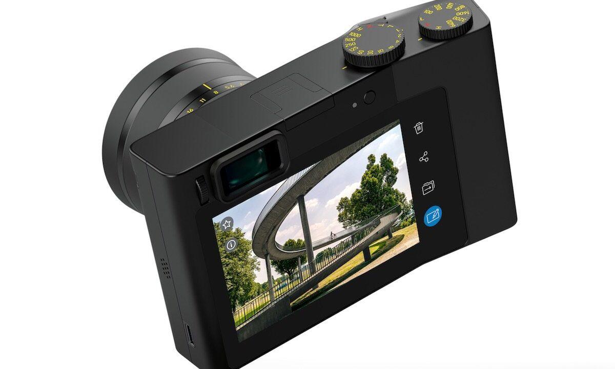 Warum die Zeiss ZX1 für mich die innovativste Kamera der Photokina 2018 ist