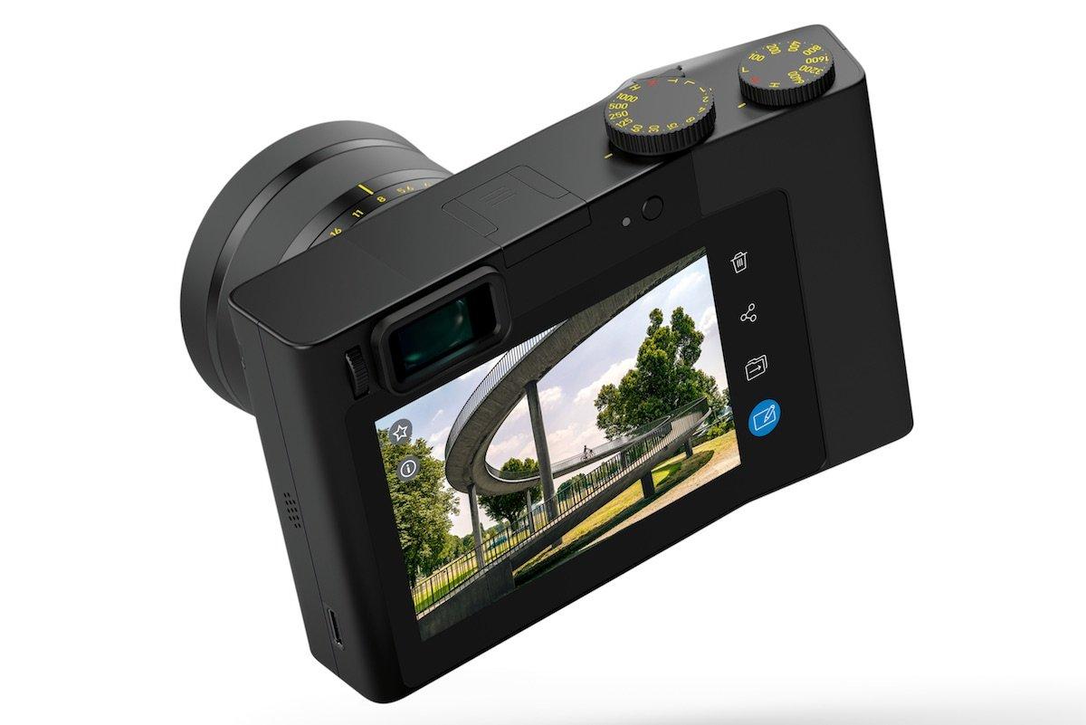 Warum die zeiss zx für mich die innovativste kamera der photokina